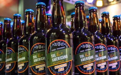 Zapata e Blest produzem cerveja para celebrar encontro de cervejarias argentinas e brasileiras