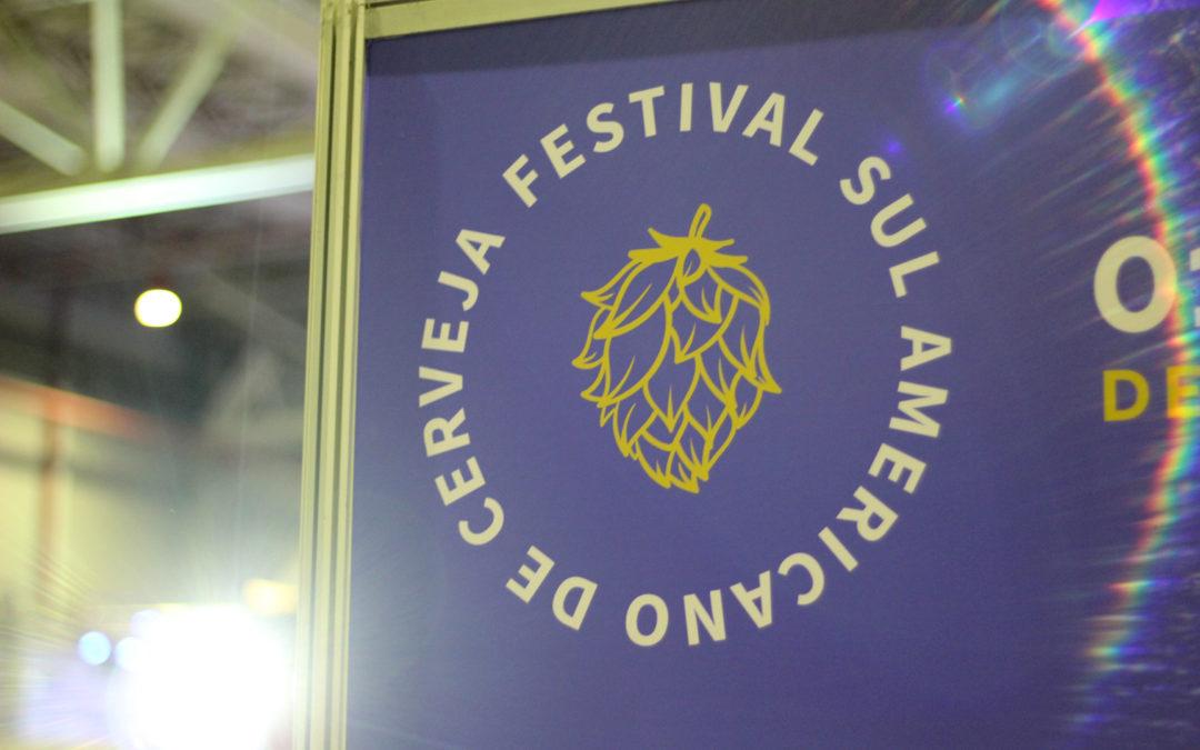 Saiba quais cervejas estarão no Festival Sul-Americano #2