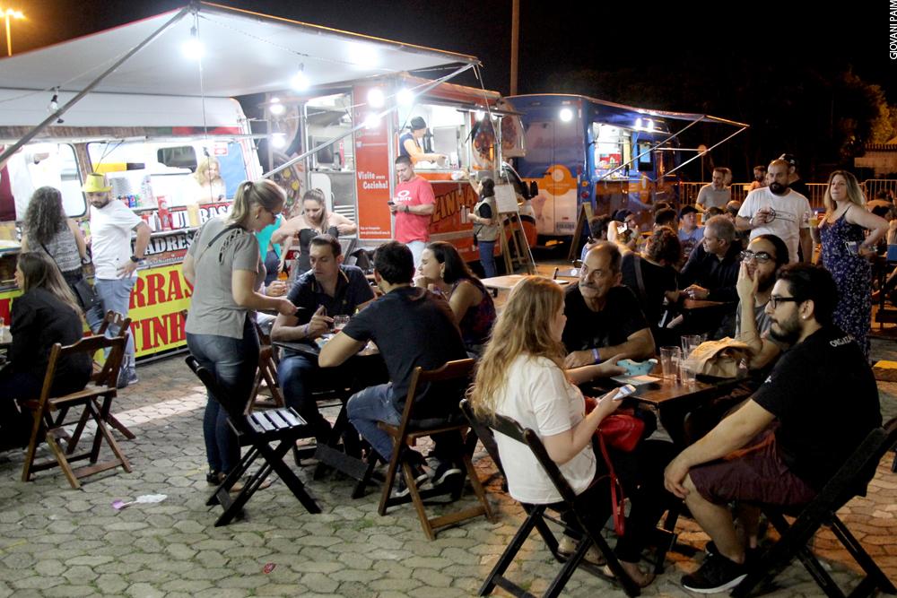 Saiba quais cervejas estarão no Festival Sul-Americano #4