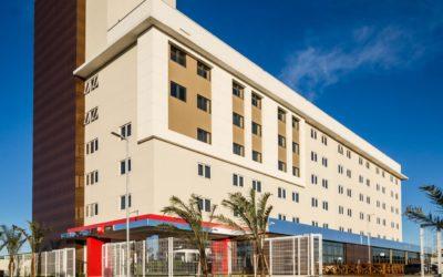 Hotel Ibis é o parceiro oficial do Sul-Americano de Cerveja