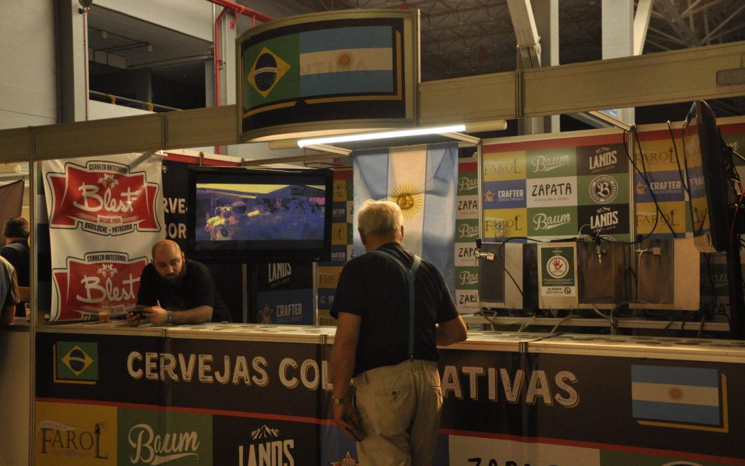 Conheça as colaborativas entre as cervejarias brasileiras e argentinas que estarão no Festival